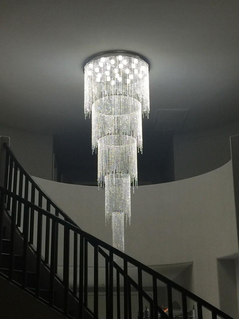 Long Chandelier Lights – Chandelier Designs Pertaining To Current Long Chandelier Lights (View 14 of 20)