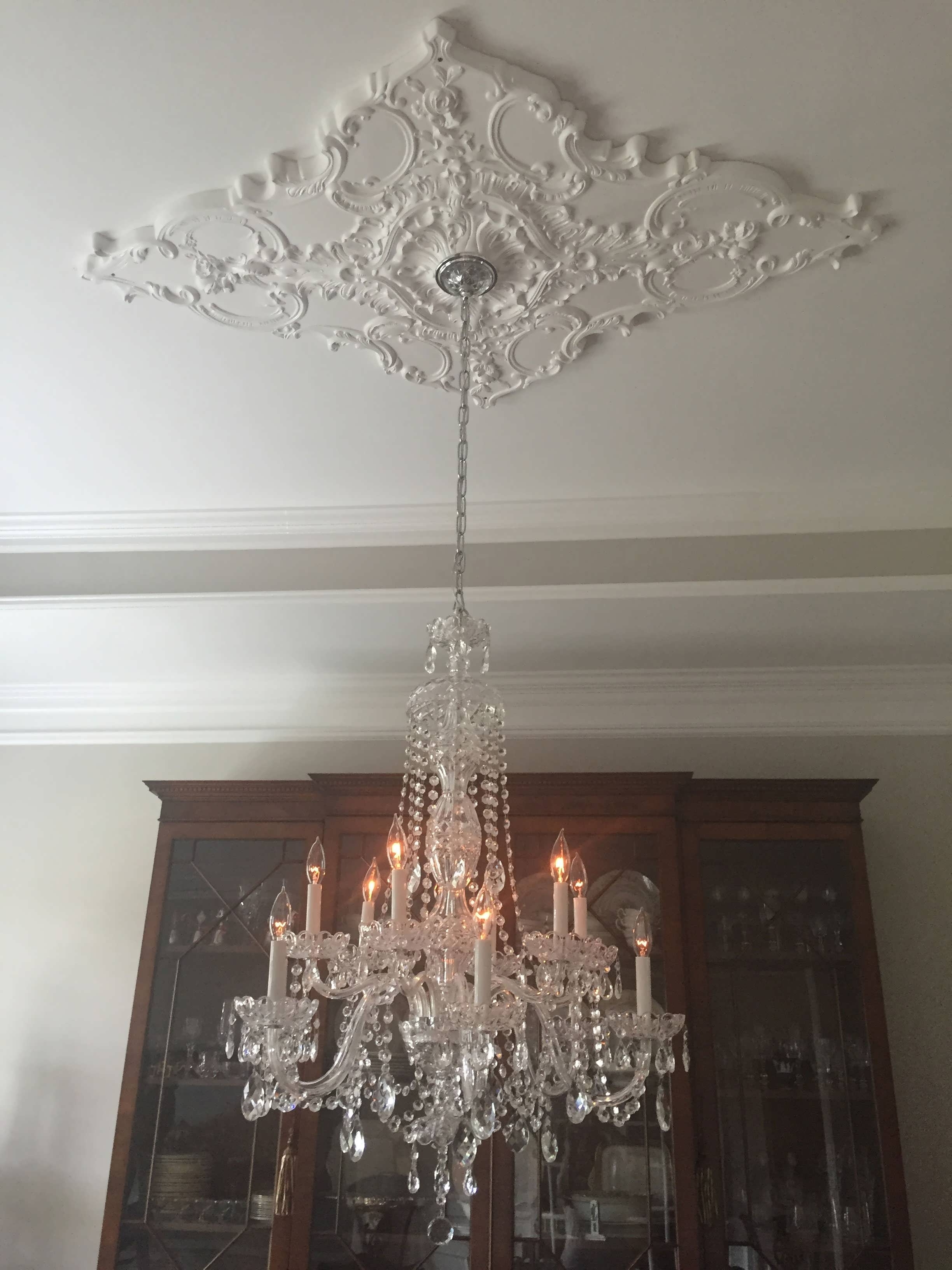 Long Chandelier Lights For Well Known Chandelier : Lantern Chandelier Acrylic Chandelier Chandelier Lights (View 9 of 20)