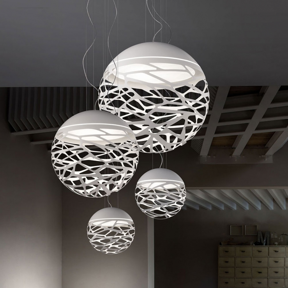 Long Hanging Chandeliers In Well Known Lighting : Large Modern Pendant Light Tiffany Pendant Light (View 10 of 20)