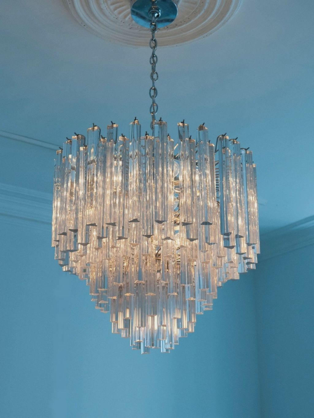 Making A Italian Chandeliers (View 15 of 20)