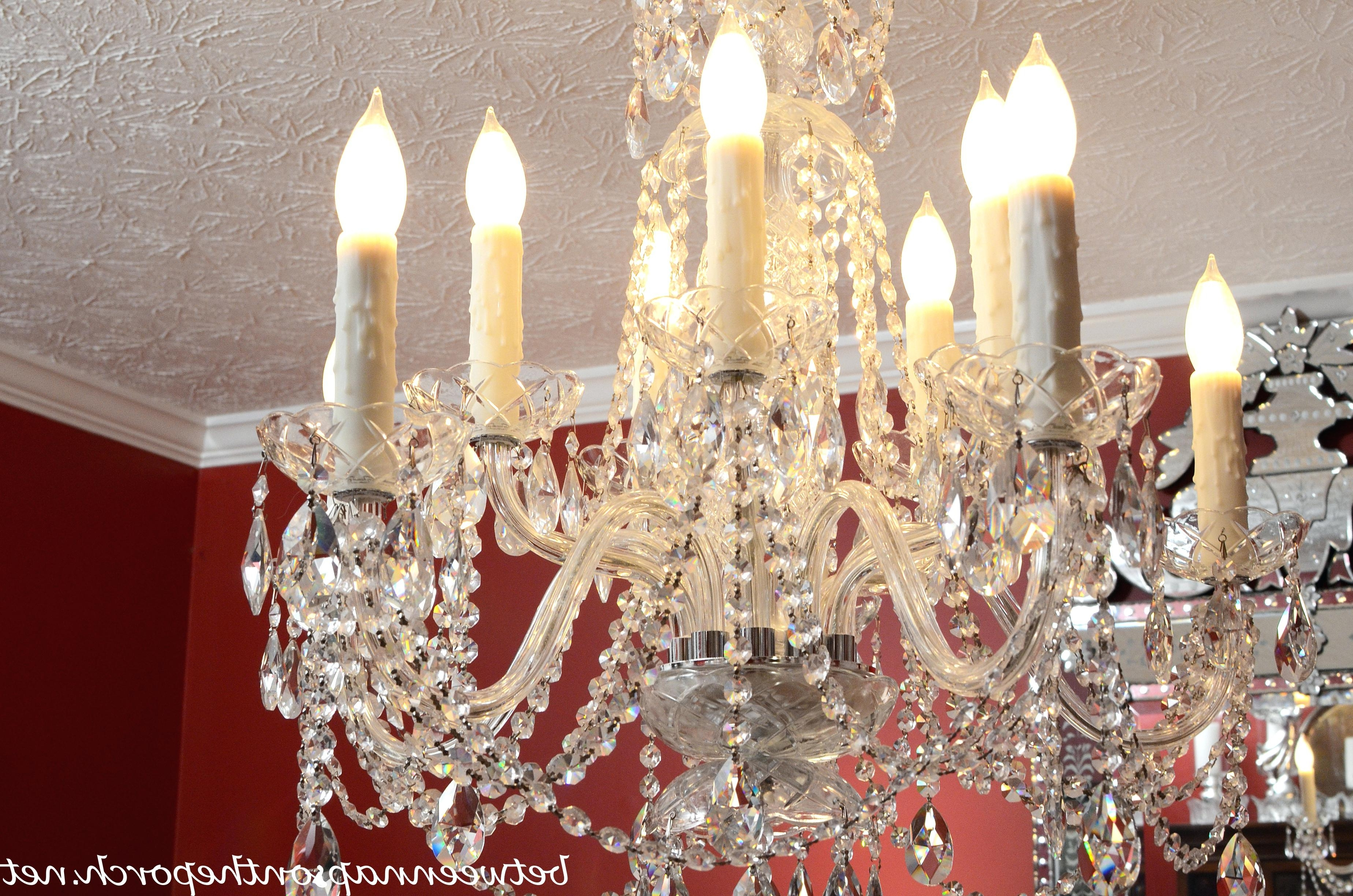 Metal Ball Candle Chandeliers Inside Well Known Foodjoy Page 42: Marie Chandelier. Glass Jar Chandelier (View 17 of 20)