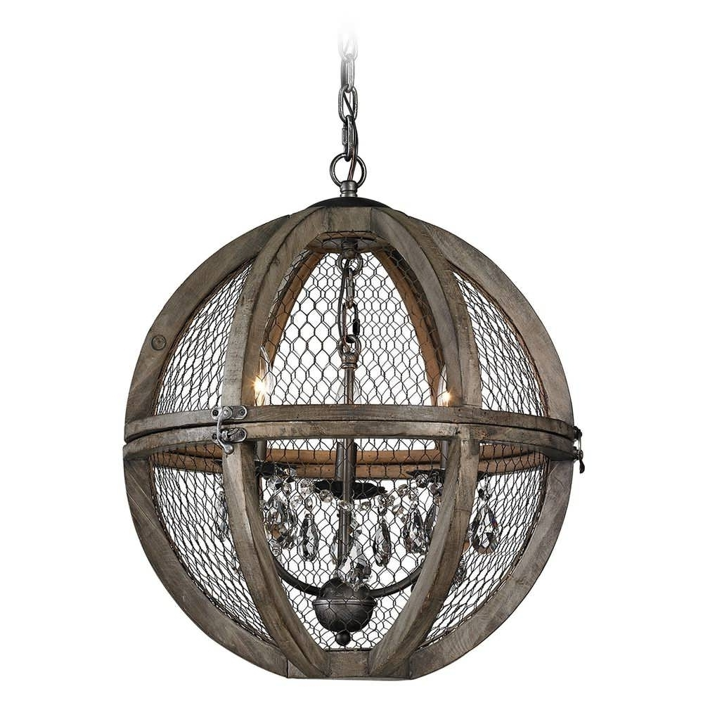 Metal Chandeliers In Widely Used Chandelier : Rustic Chic Chandelier Wrought Iron Candle Chandelier (View 20 of 20)