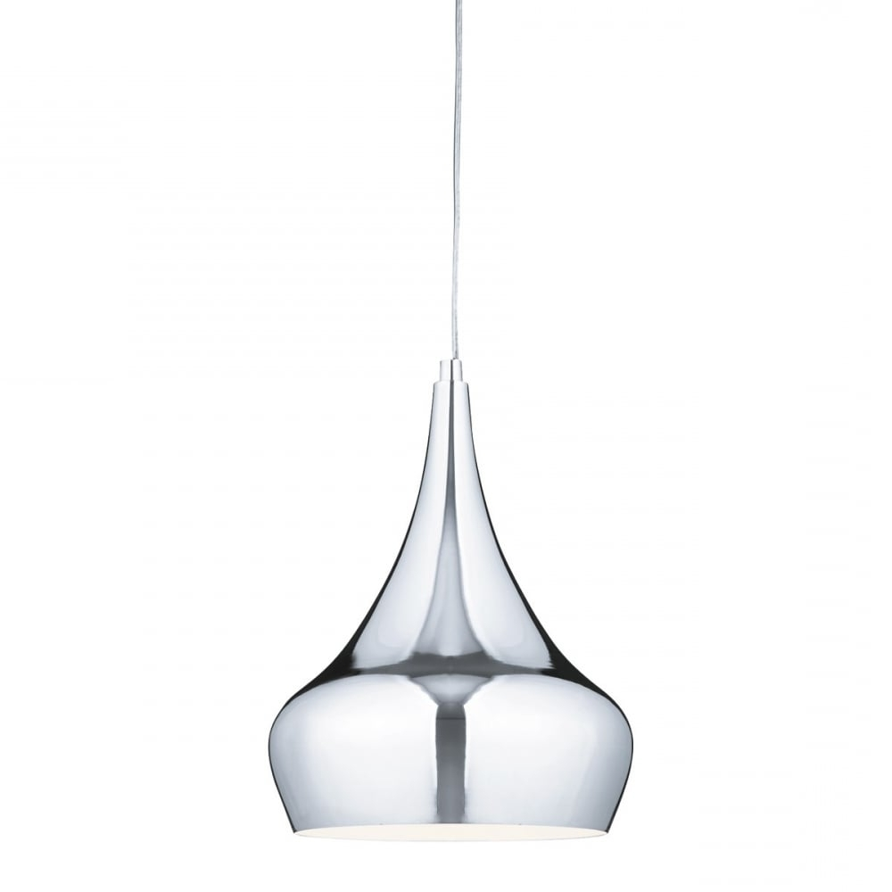 Modern Ceiling Lights, Contemporary Home Lighting Ideas For Every Room Regarding Well Known Modern Chrome Chandeliers (View 17 of 20)