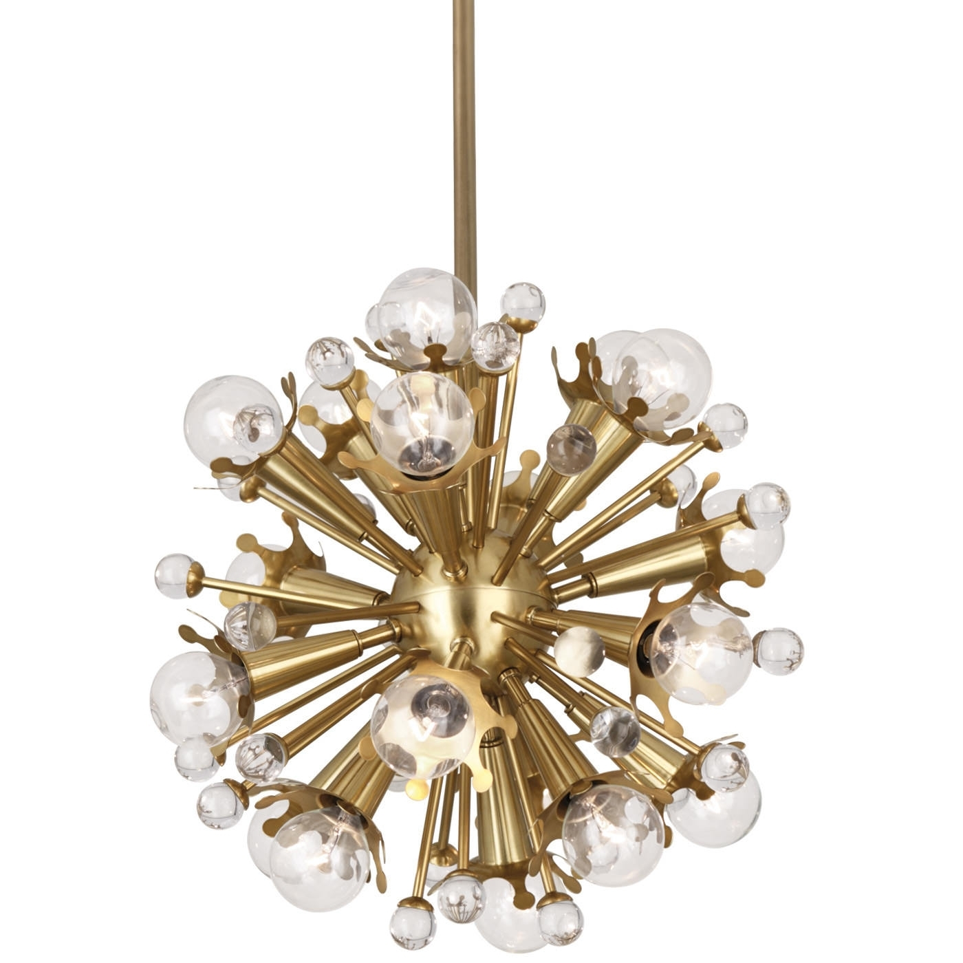 Modern Chandeliers (View 7 of 20)