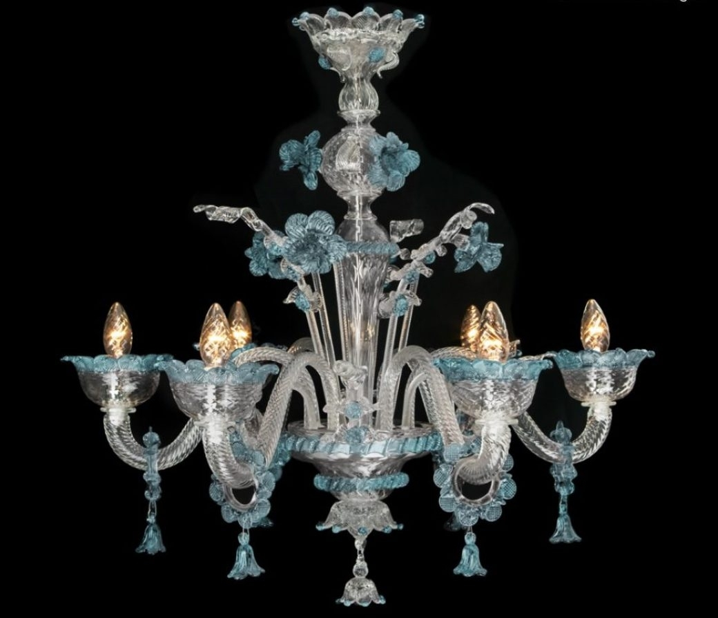 Modern Italian Chandeliers Intended For Newest Chandelier : Beautiful Italian Chandeliers Contemporary Bedroom (View 18 of 20)