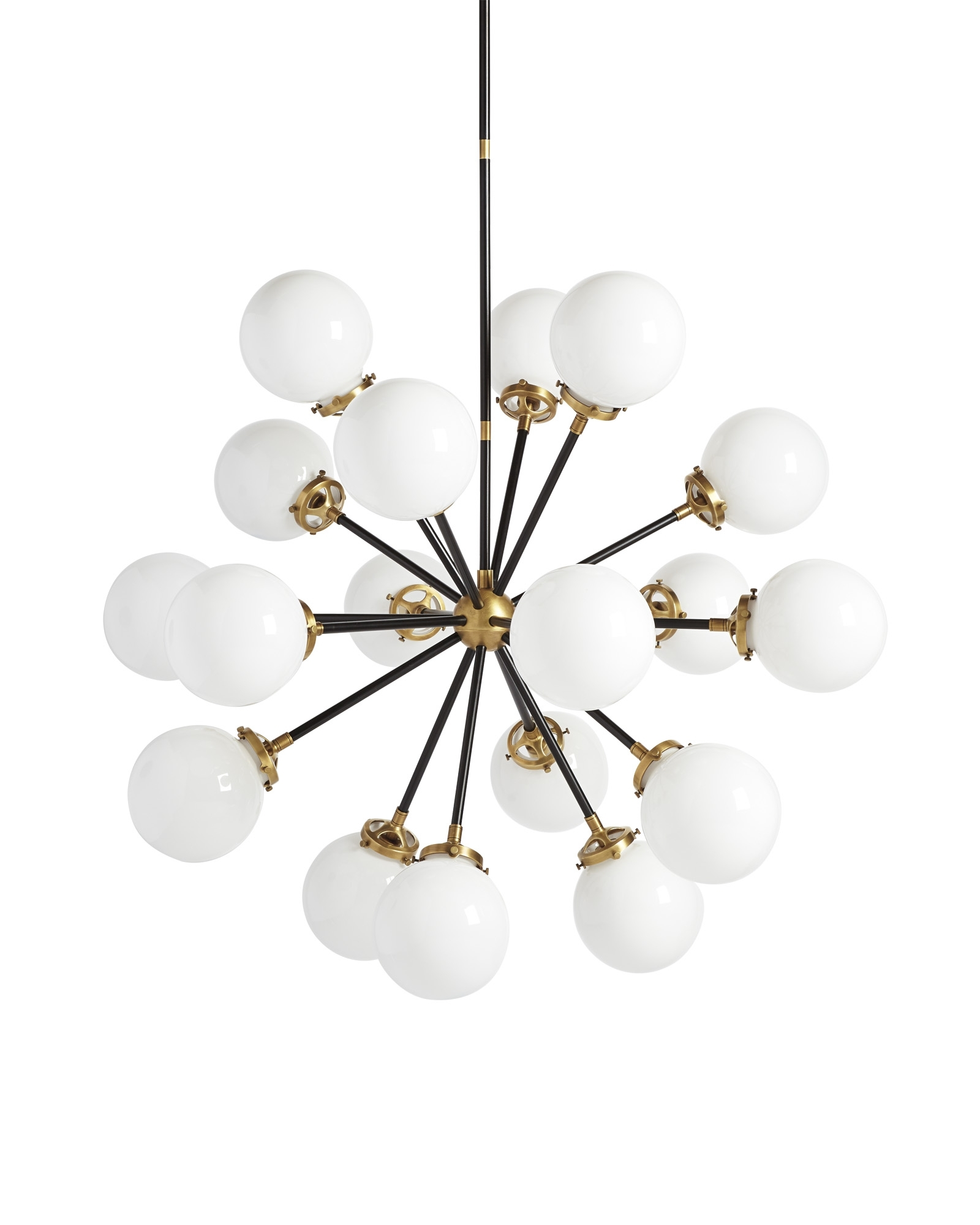 Morrison Chandelier – Serena & Lily In Well Known Lily Chandeliers (View 16 of 20)
