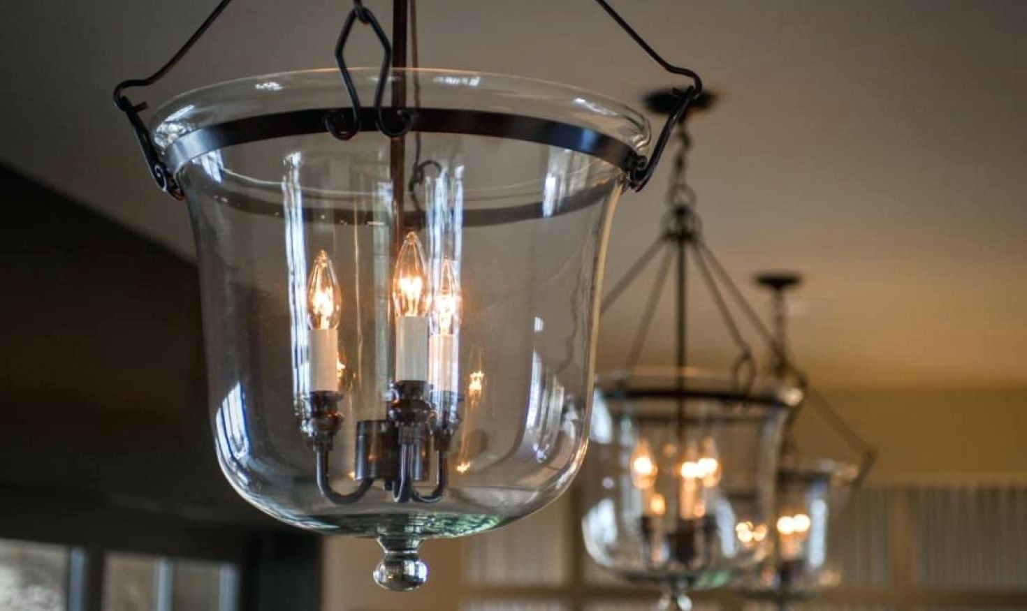 Most Current Contemporary Modern Chandelier Throughout Decoration: Modern Chandeliers For High Ceilings (View 10 of 20)