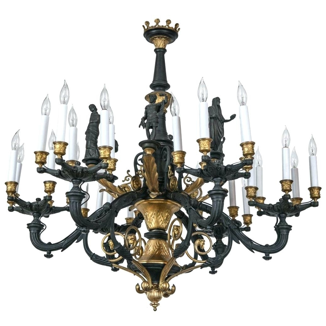 Most Current Large Bronze Chandelier Orb Extra Chandeliers Crystal – Skipset In Large Bronze Chandelier (View 6 of 20)