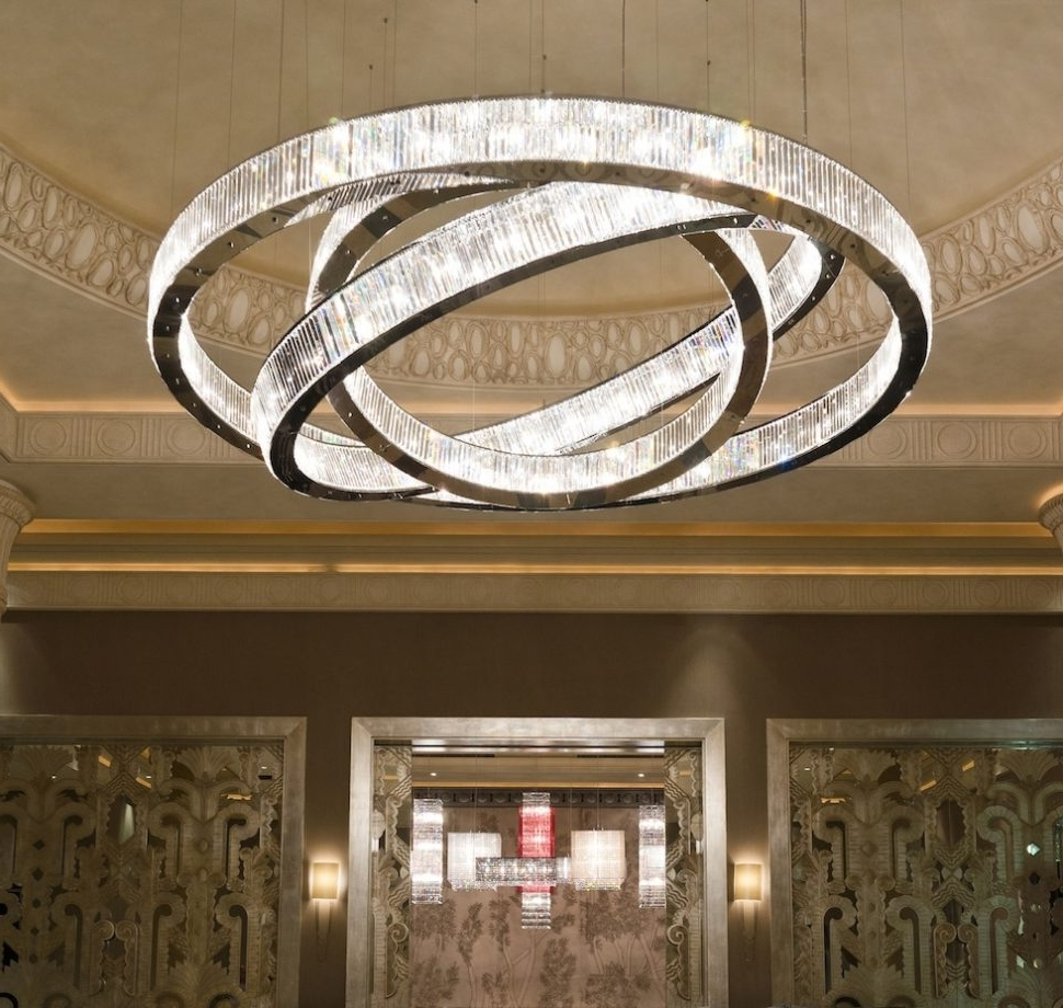 Most Current Lighting : Modern Chandeliers Online Contemporary Dining Chandelier With Modern Large Chandeliers (View 7 of 20)