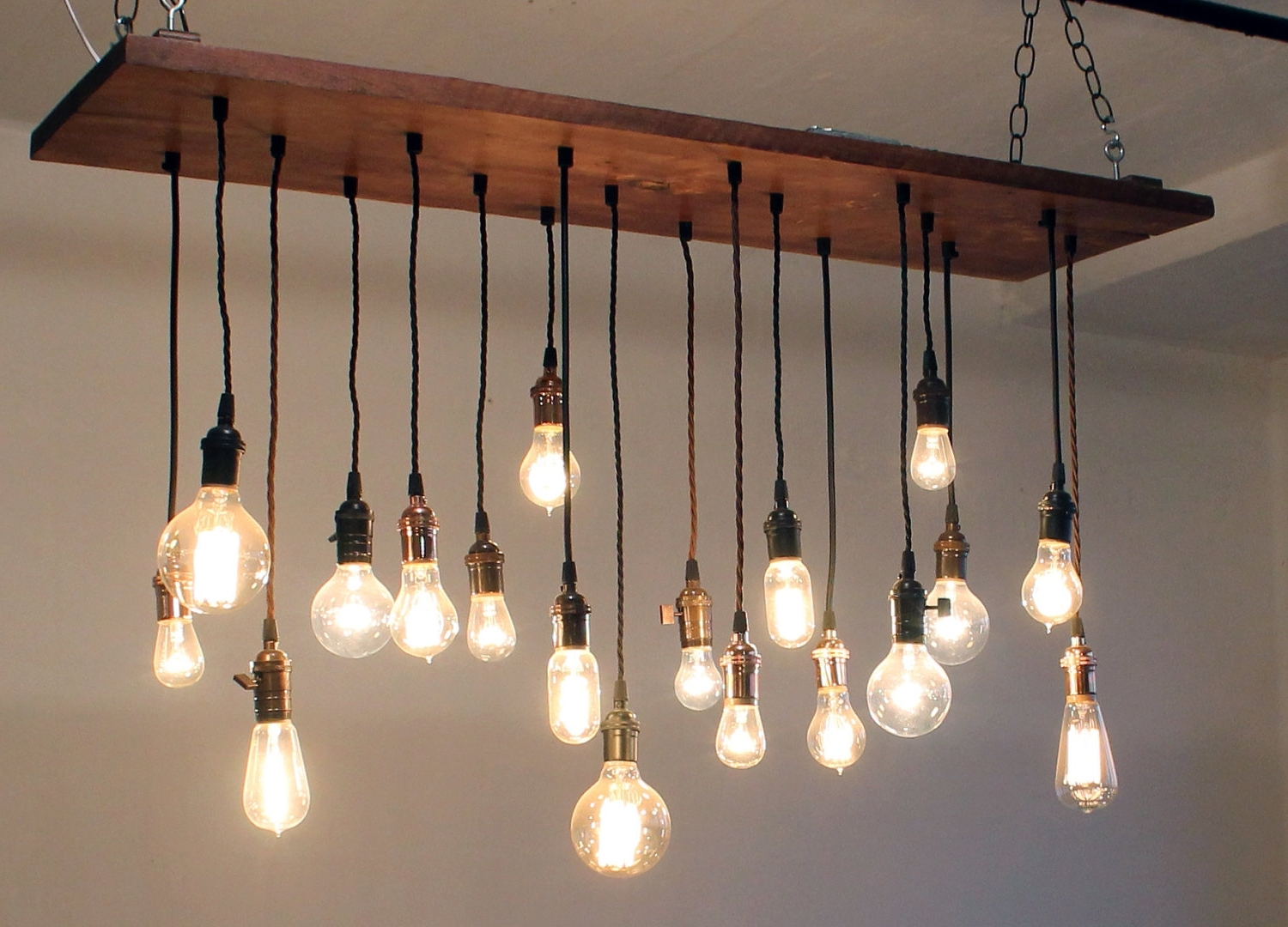 Most Current Oversized Historic Light Bulbs – The Light House Gallery For Light Fitting Chandeliers (View 13 of 20)