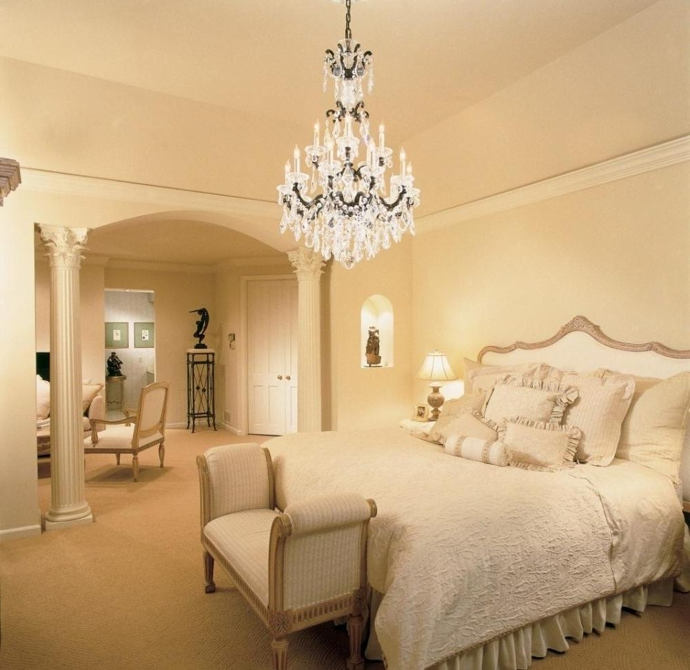 Most Popular Bedroom Chandeliers Regarding Pendant Lighting Lowes Mini Collection Including Small Chandeliers (View 10 of 20)