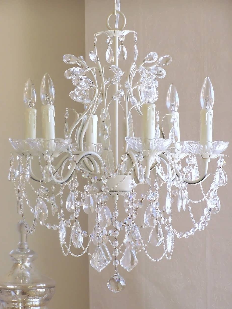 Most Popular Chandeliers Design : Wonderful Kids Room Chandelier Small With Regard To Mini Chandeliers For Nursery (View 8 of 20)