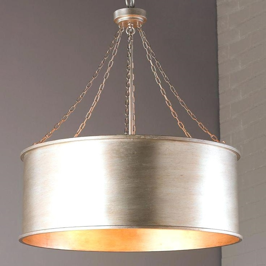 Most Popular Extra Large Drum Lamp Shade For Chandelier : Comparison Shopping For For Drum Lamp Shades For Chandeliers (View 10 of 20)