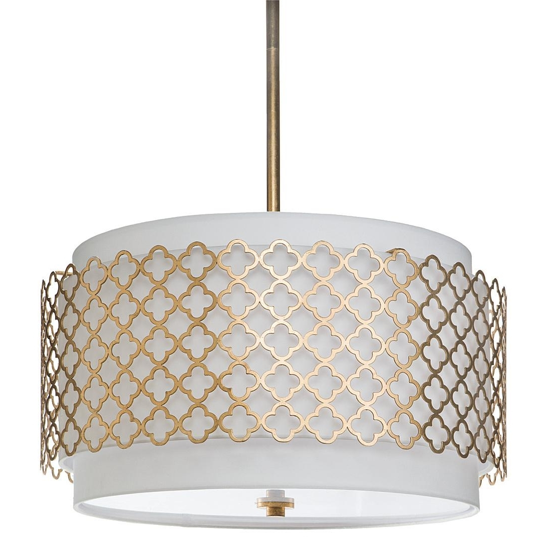 Most Popular Gold Modern Chandelier Throughout Chandeliers Design : Marvelous Gold Modern Chandelier Simple Nickel (View 2 of 20)