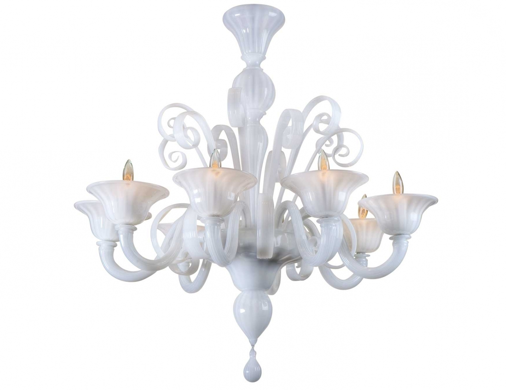Most Popular Photo Gallery Of Murano Chandelier Replica (Viewing 1 Of 20 Photos) Intended For Murano Chandelier Replica (View 7 of 20)