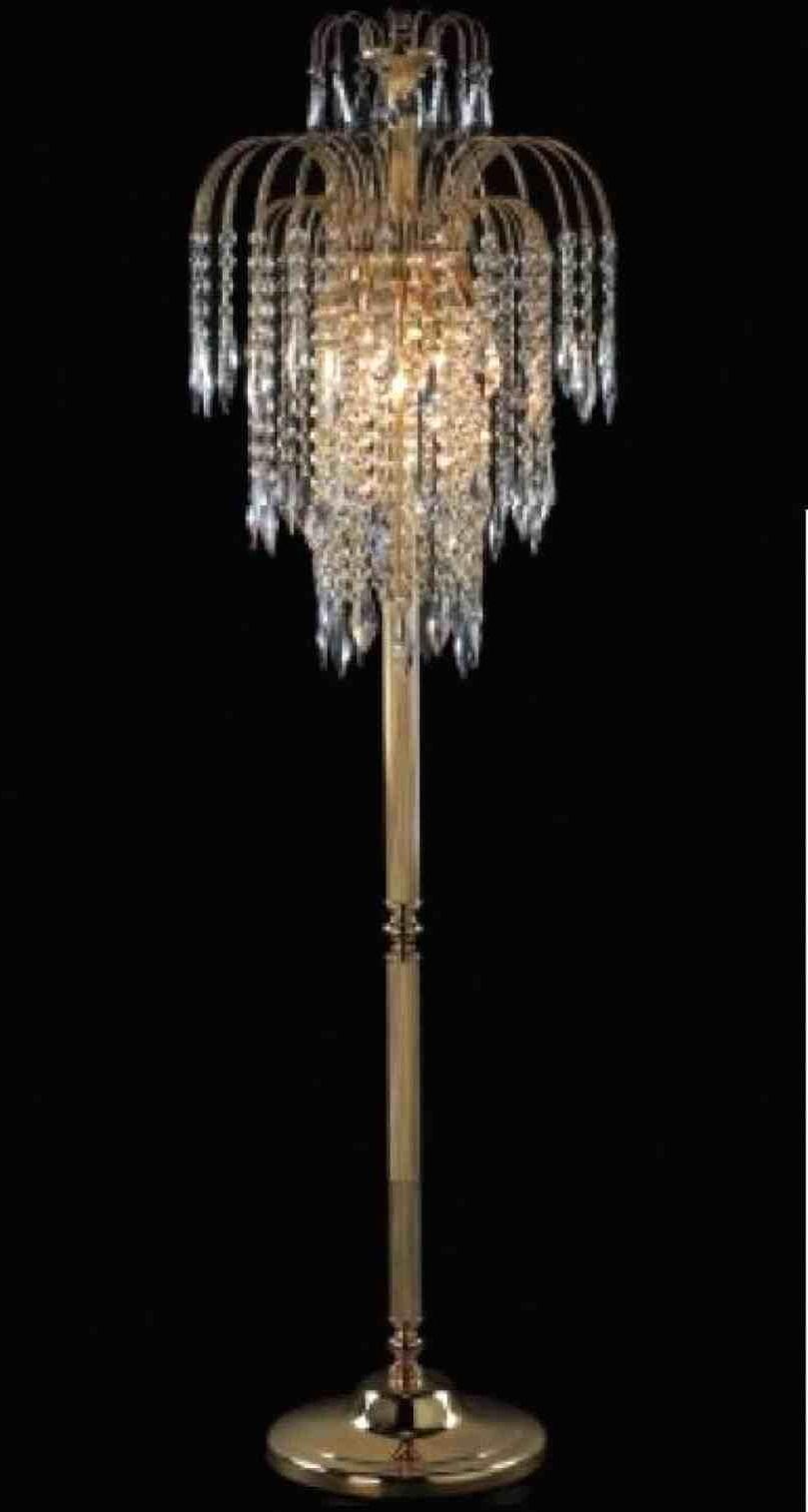Most Recent Chandelier Standing Lamps With Regard To Targetrhvirmnet Lamps Standing Photo Source Rheatstatuskuocom Floor (View 2 of 20)