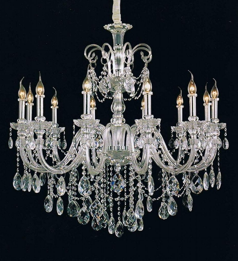Most Recent Expensive Crystal Chandeliers For Crystal Beaded Chandelier – Google Search (View 2 of 20)