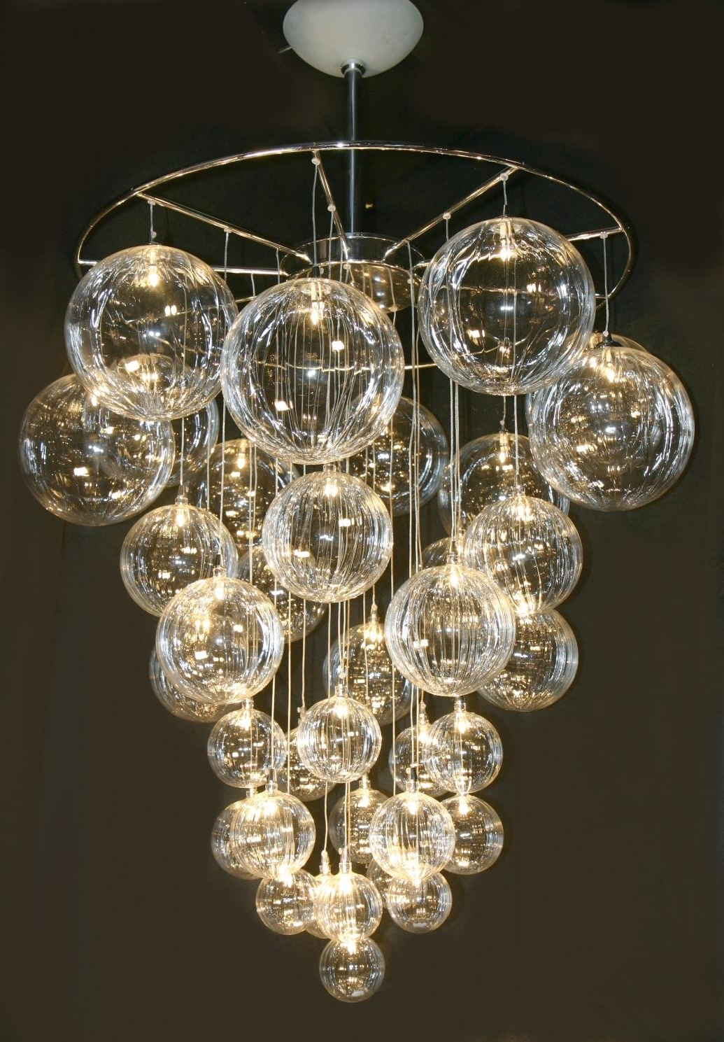Most Recent Funky Chandeliers Design Ideas #18647 With Colourful Chandeliers (View 15 of 20)