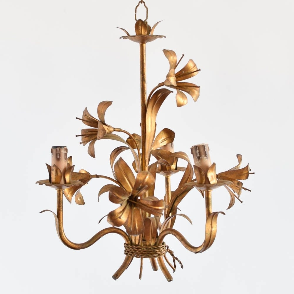 Most Recent Gilded Lily Chandelier – The Big Chandelier With Regard To Lily Chandeliers (View 7 of 20)