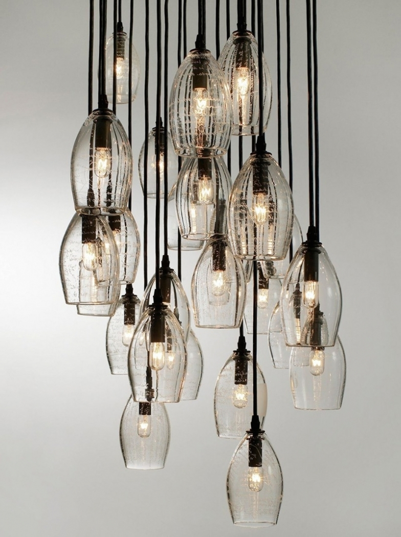 Most Recent Home Decor: 12 Inspirations Of Extra Large Modern Chandeliers With Intended For Large Chandeliers Modern (View 12 of 20)