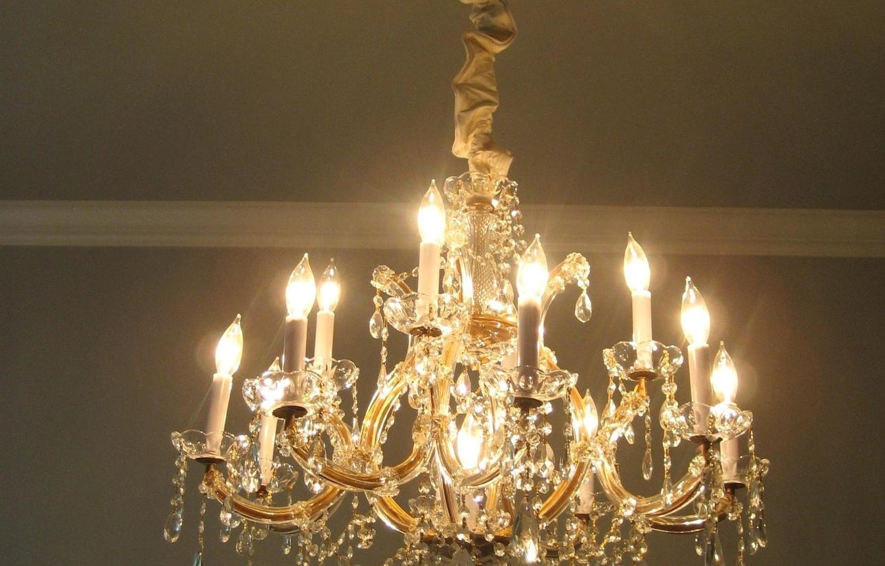 Most Recent Metal Ball Chandeliers Intended For Chandelier : Beautiful Metal Ball Candle Chandeliers Chandeliers (View 7 of 20)