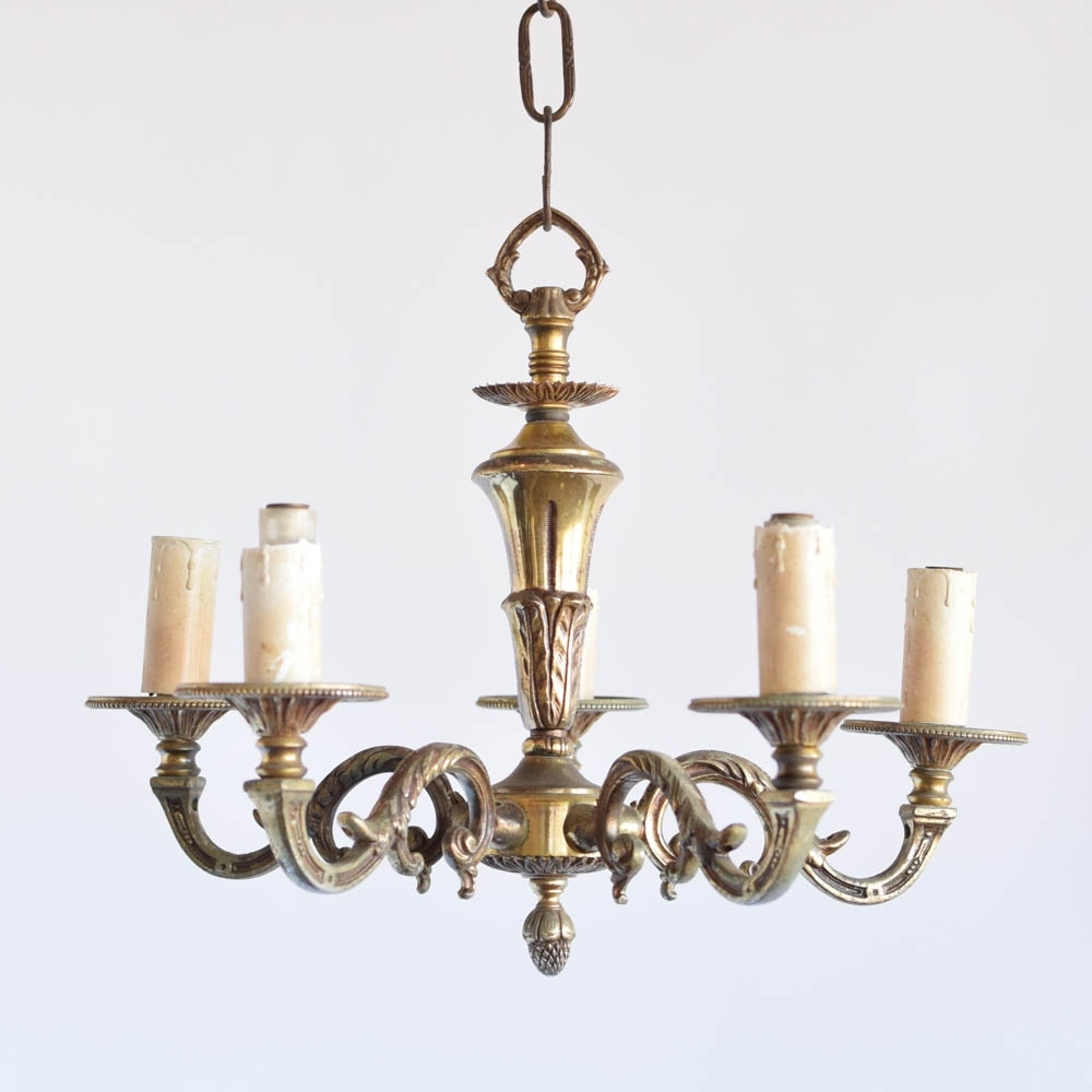 Most Recent Small Bronze Chandelier Inside Bronze Archives – The Big Chandelier (View 13 of 20)