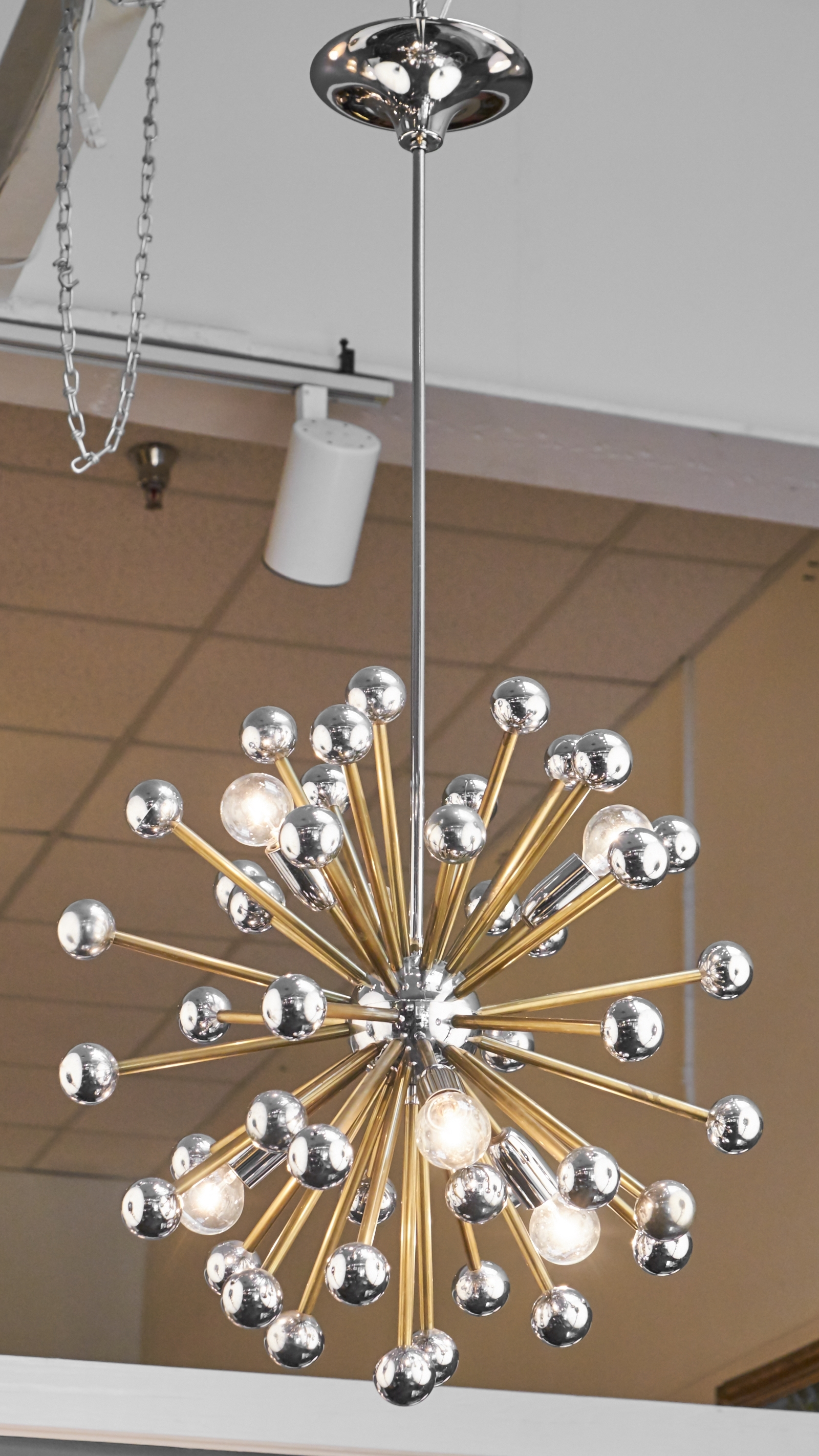 Most Recent Sputnik Chandelier – Pixball Regarding Chrome Sputnik Chandeliers (View 13 of 20)