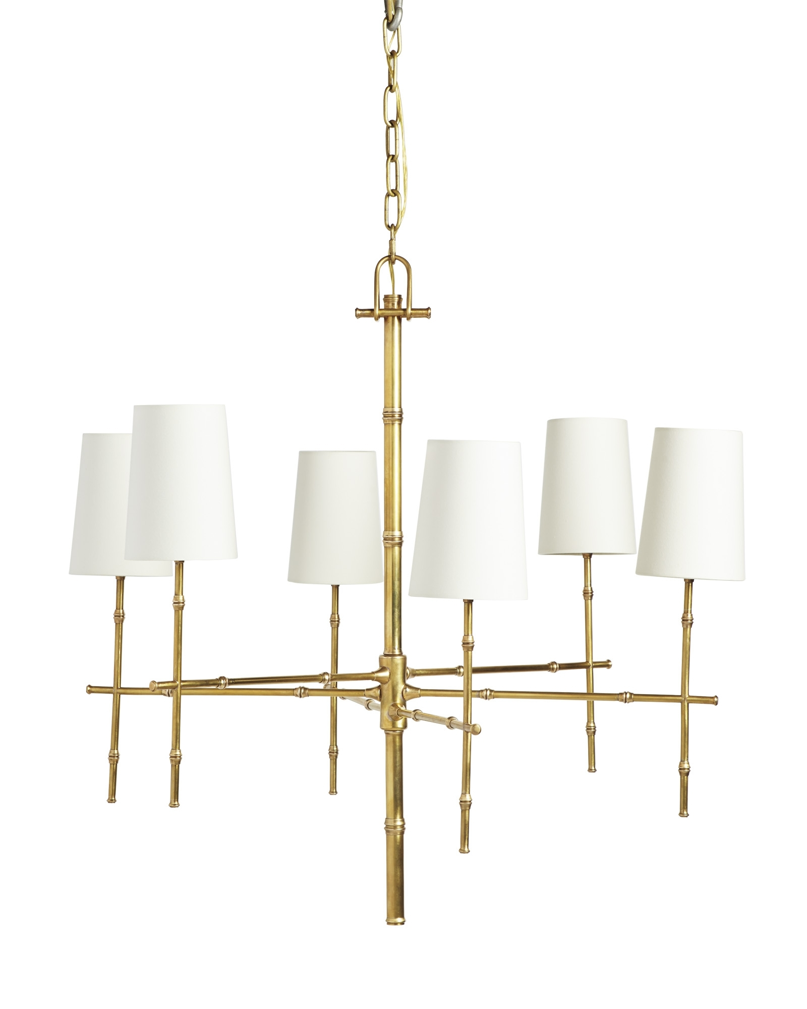 Most Recently Released Atwell Chandelier – Serena & Lily For Lily Chandeliers (View 3 of 20)