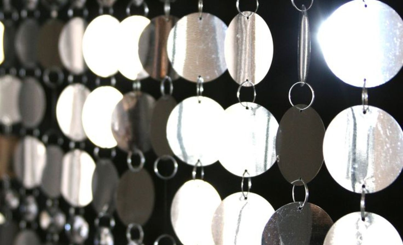 Most Recently Released Faux Crystal Chandelier Wedding Bead Strands Pertaining To Lovable Bocci Lighting Contact Tags : Bocci Chandelier Faux Crystal (View 14 of 20)