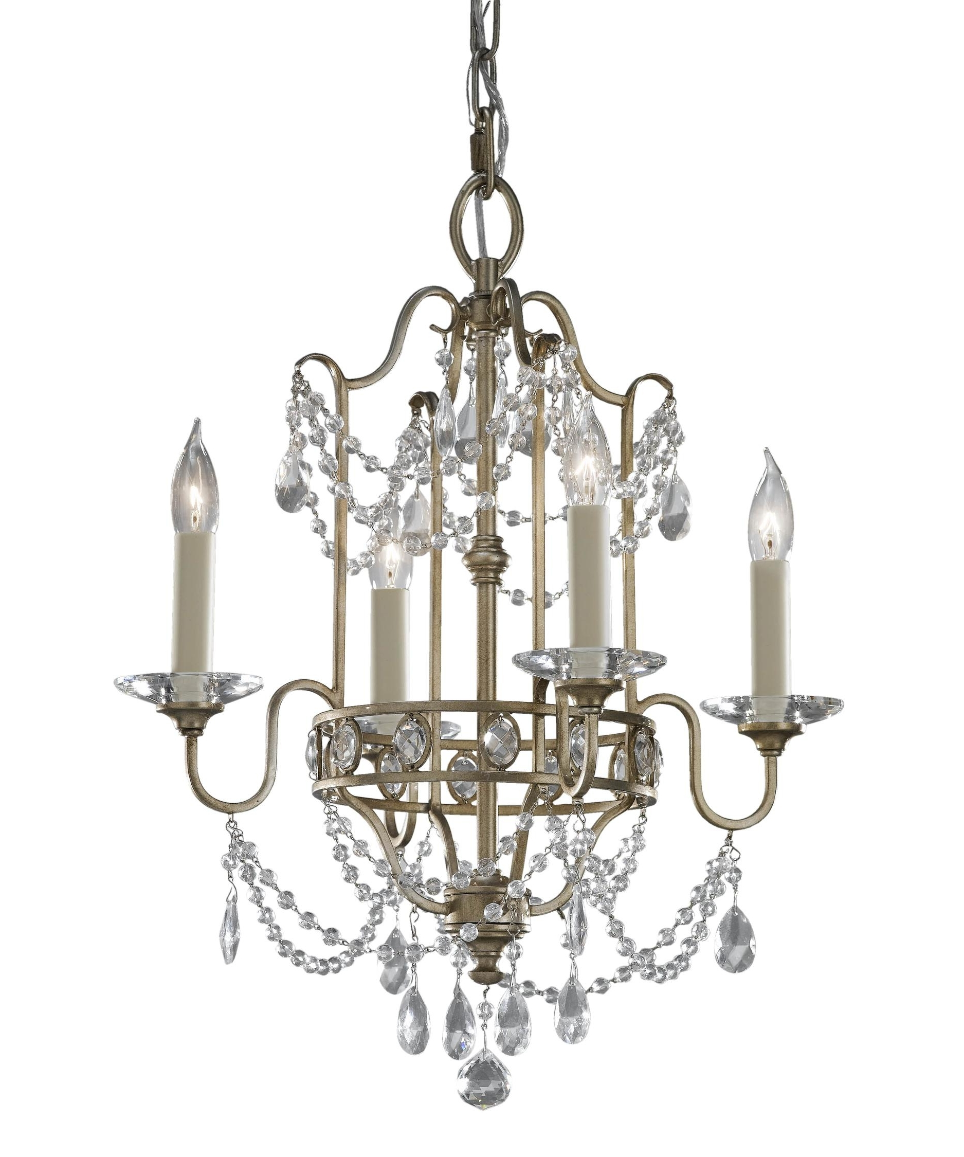 Featured Photo of Gianna Mini Chandeliers