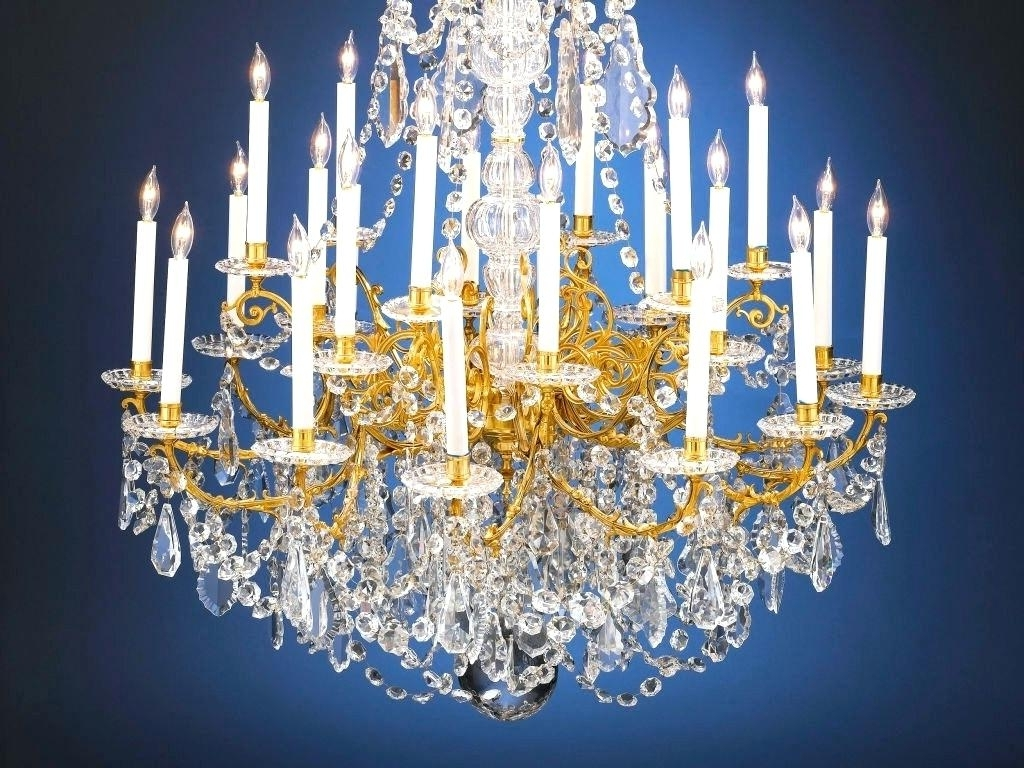Most Recently Released Lead Crystal Chandeliers Chandelier Parts Uk Design Magnificent Id Within Lead Crystal Chandeliers (View 15 of 20)