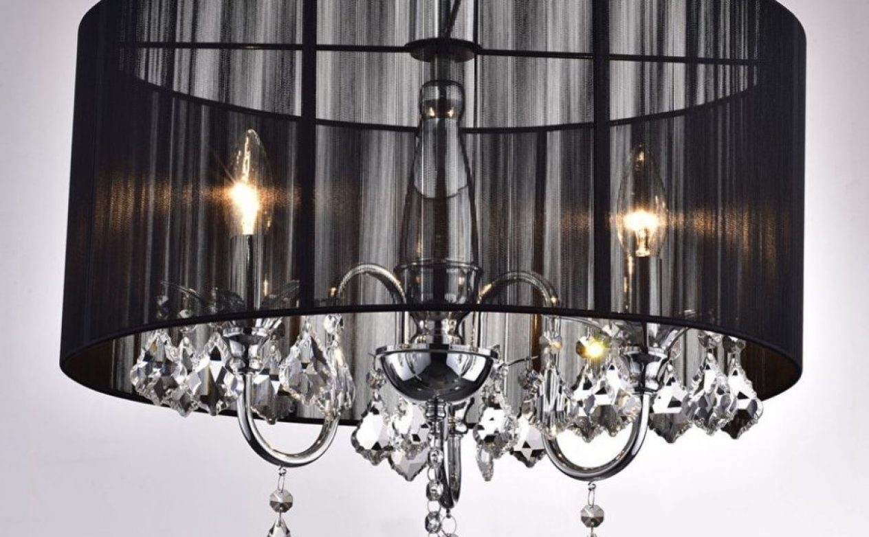 Most Recently Released Modern Chandeliers For Low Ceilings Throughout Chandelier : Crystal Chandelier For Low Ceiling Modern Chandelier (View 9 of 20)