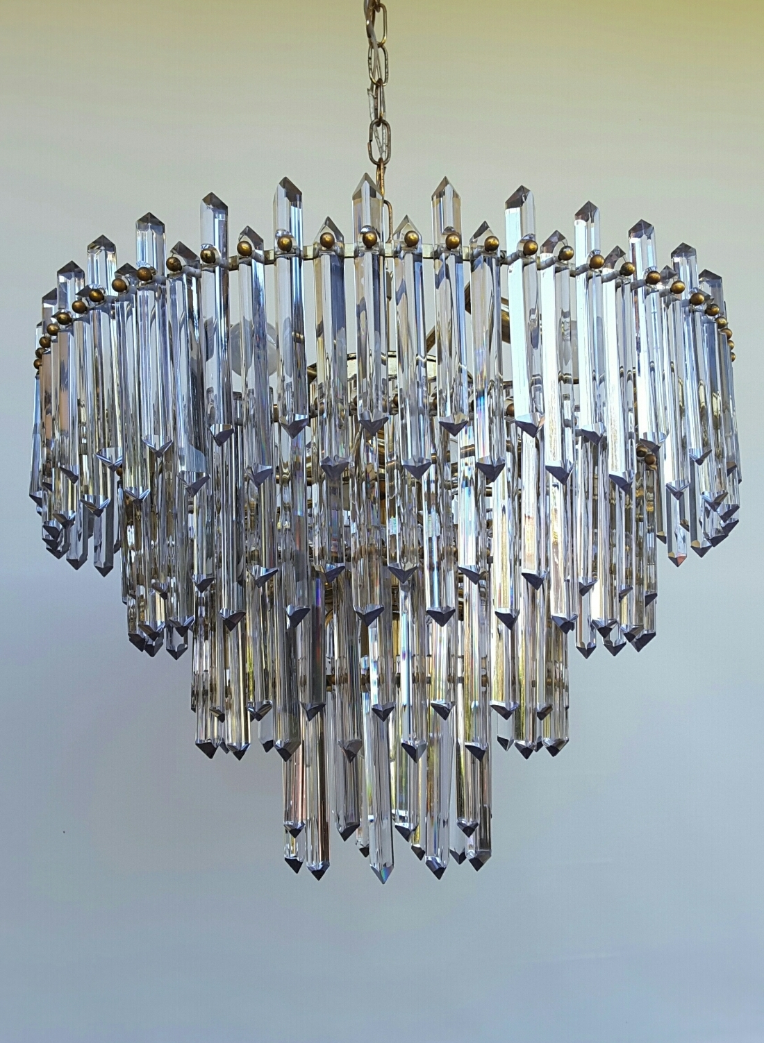 Most Recently Released Murano Chandelier Pertaining To Modern Murano Chandelier – Chandelier Designs (View 7 of 20)