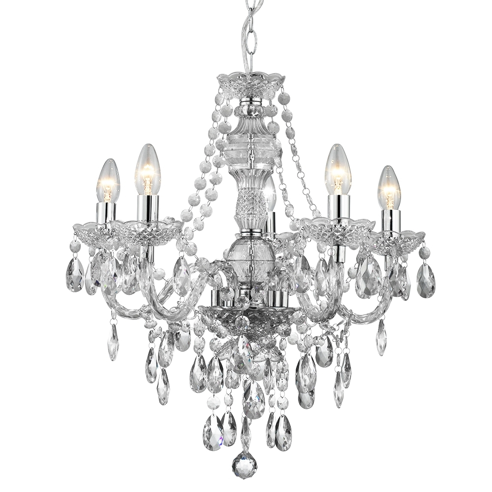 Most Up To Date Acrylic Chandelier Lighting Inside Beautiful Acrylic Crystal Chandelier Stand Clear Wholesale Amusing (View 11 of 20)