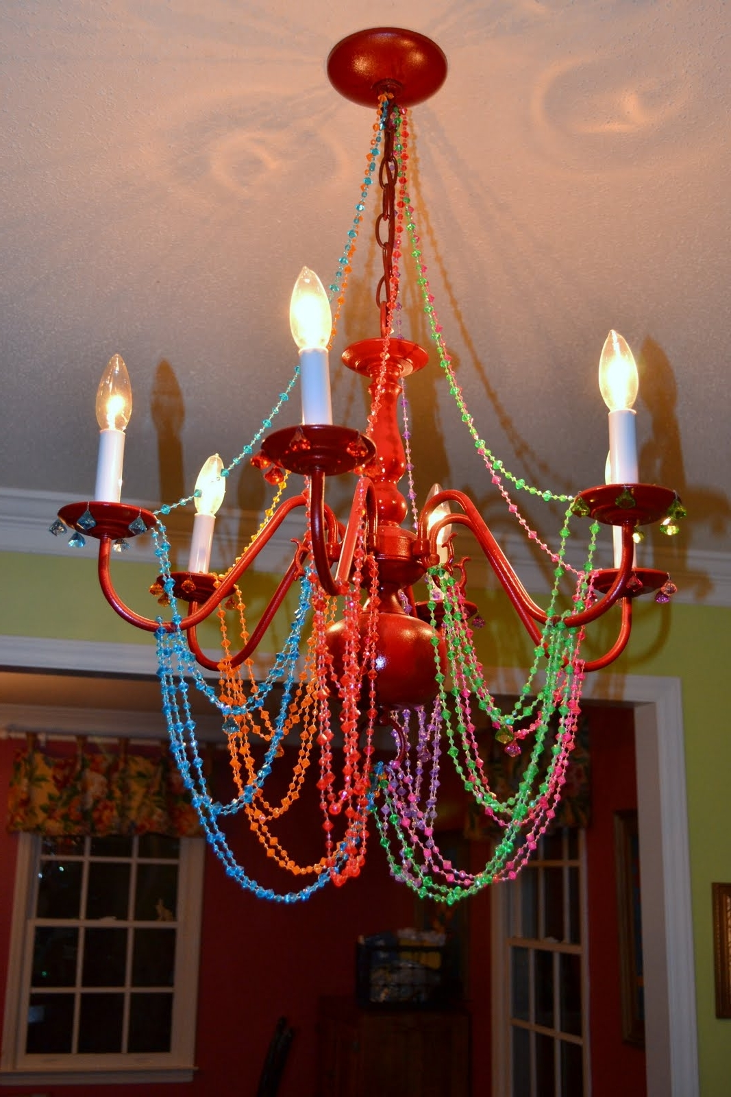 Most Up To Date Chandelier (View 9 of 20)