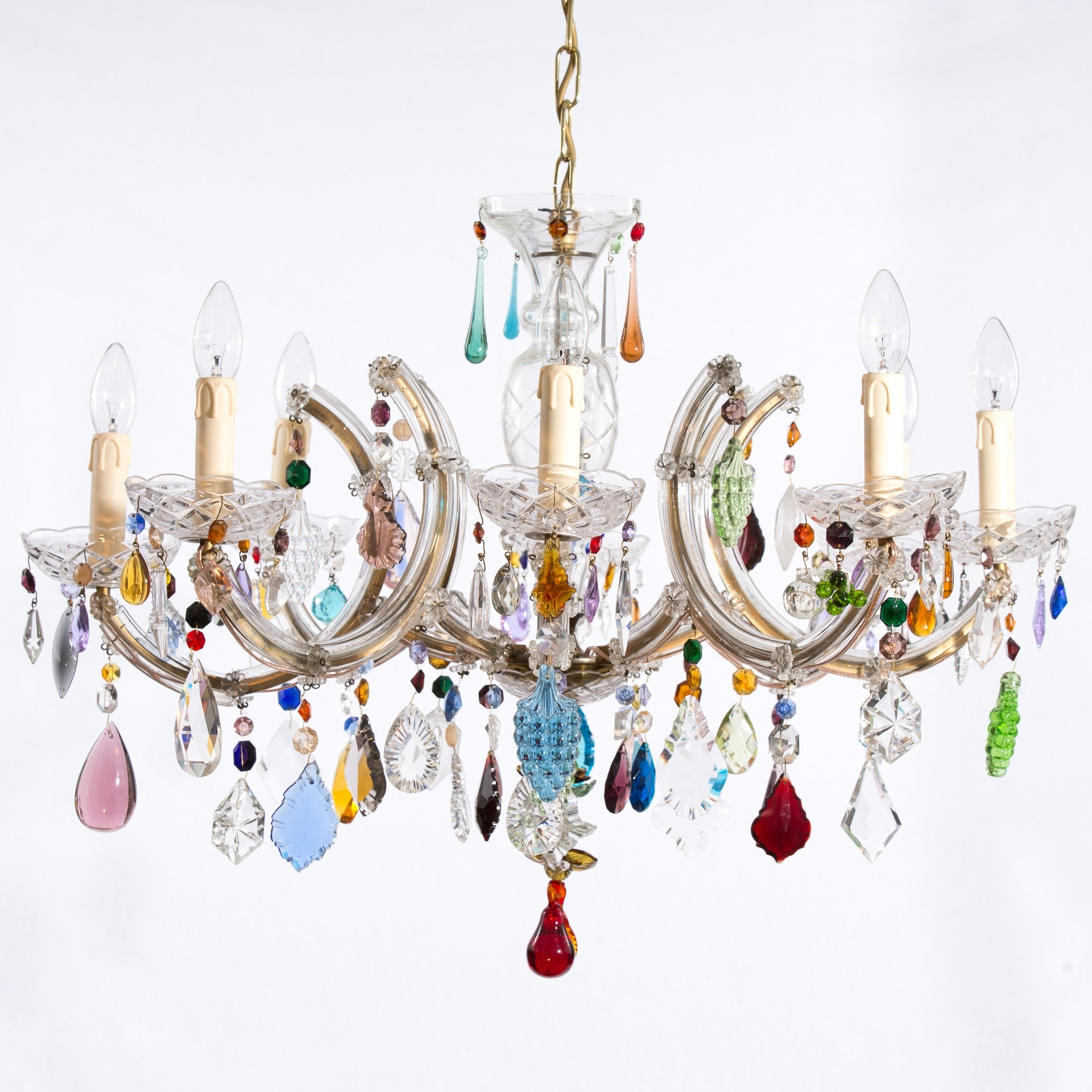 Most Up To Date Chandeliers – Honeybee Interiors (View 2 of 20)