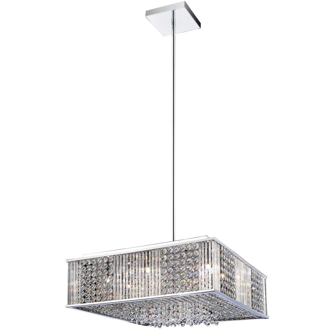 Most Up To Date Modern Pendant Chandelier Lighting Intended For Brizzo Lighting Stores (View 16 of 20)
