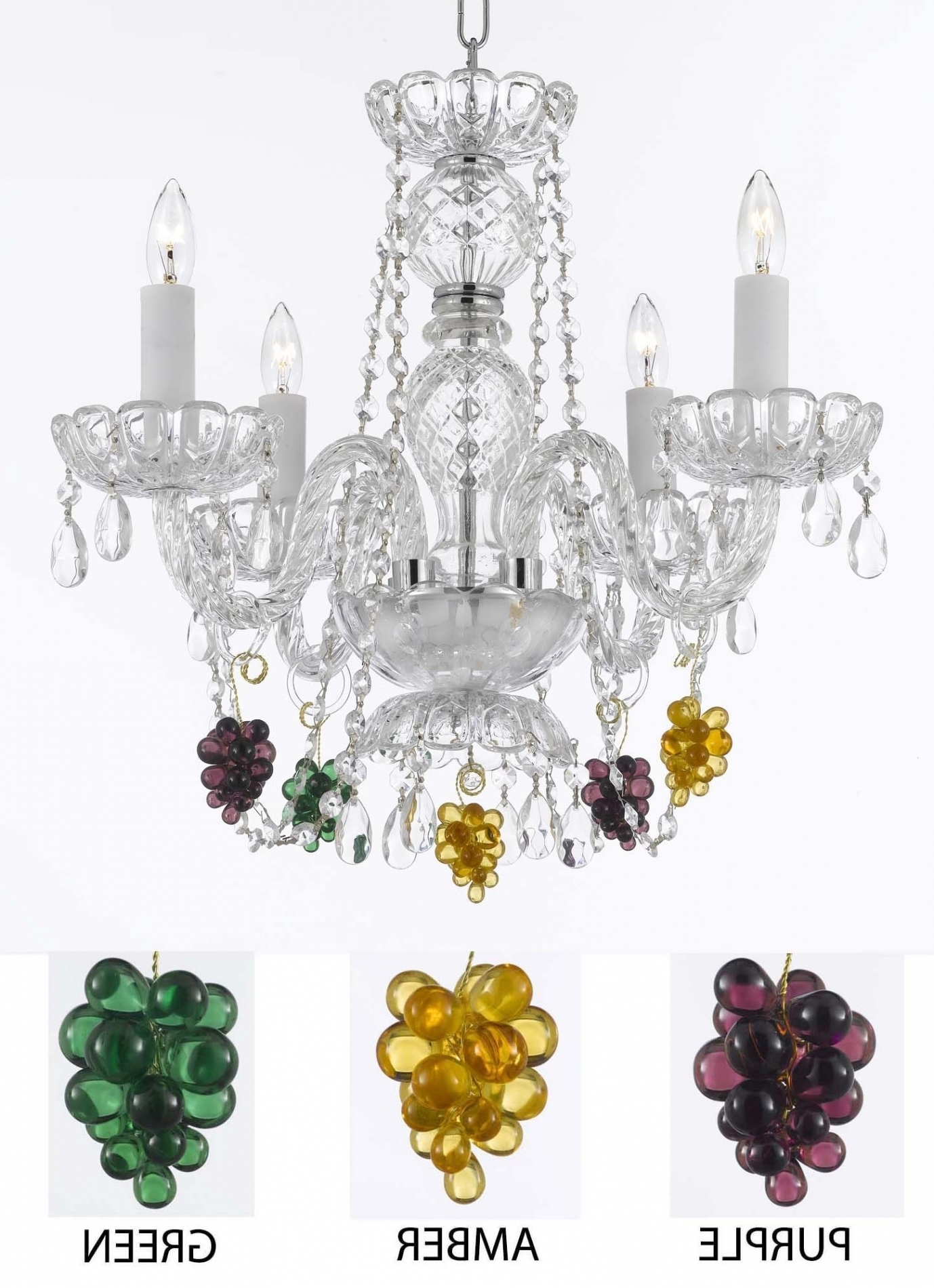 Most Up To Date Murano Chandelier Replica In 20 Photo Of Murano Chandelier Replica (View 6 of 20)