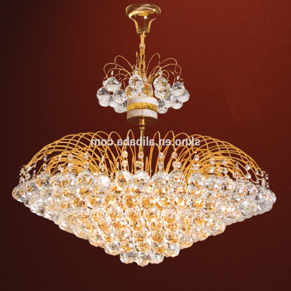 Most Up To Date Remote Control Led Chandelier, Remote Control Led Chandelier Pertaining To Remote Controlled Chandelier (View 11 of 20)