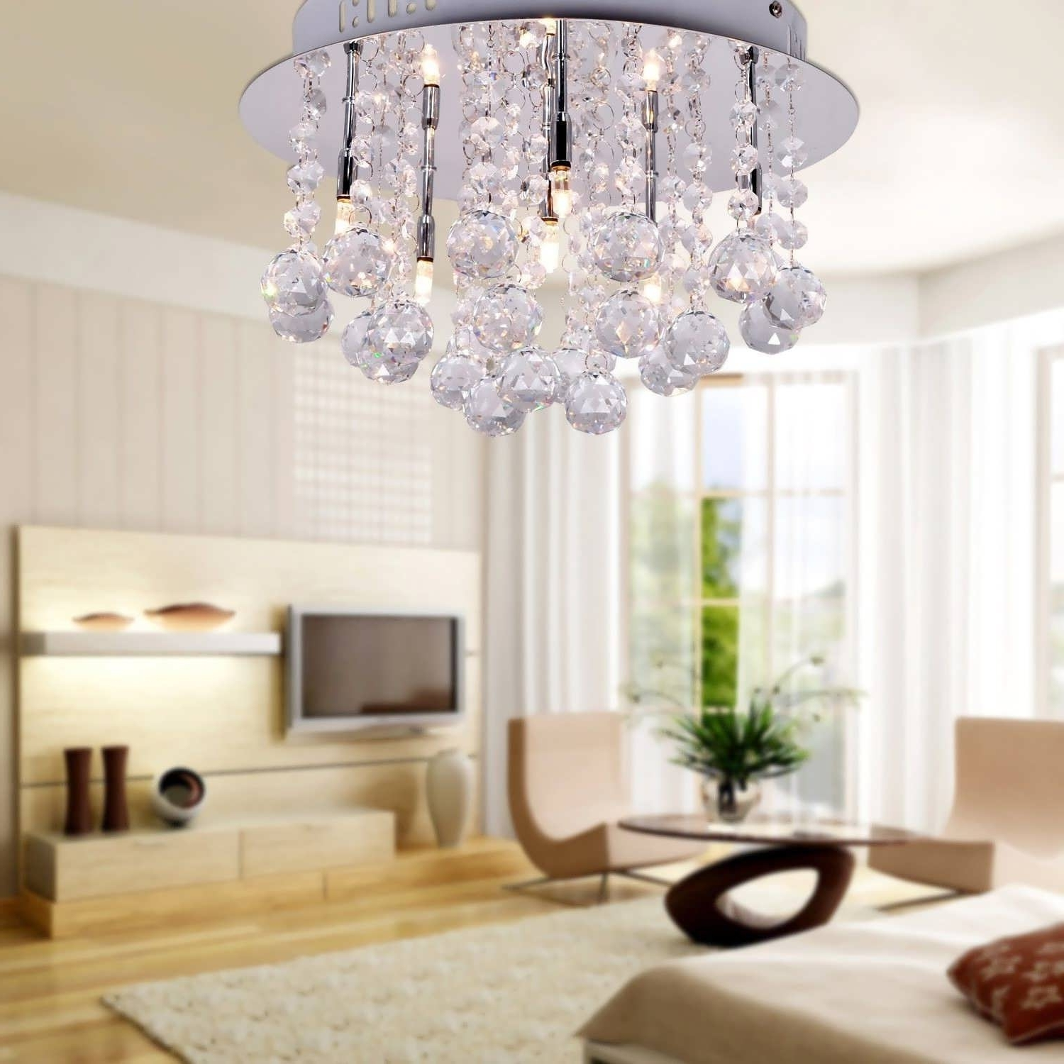 Most Up To Date Restoration Hardware Chandelier Tags : Magnificent Restoration With Regard To Florian Crystal Chandeliers (View 13 of 20)