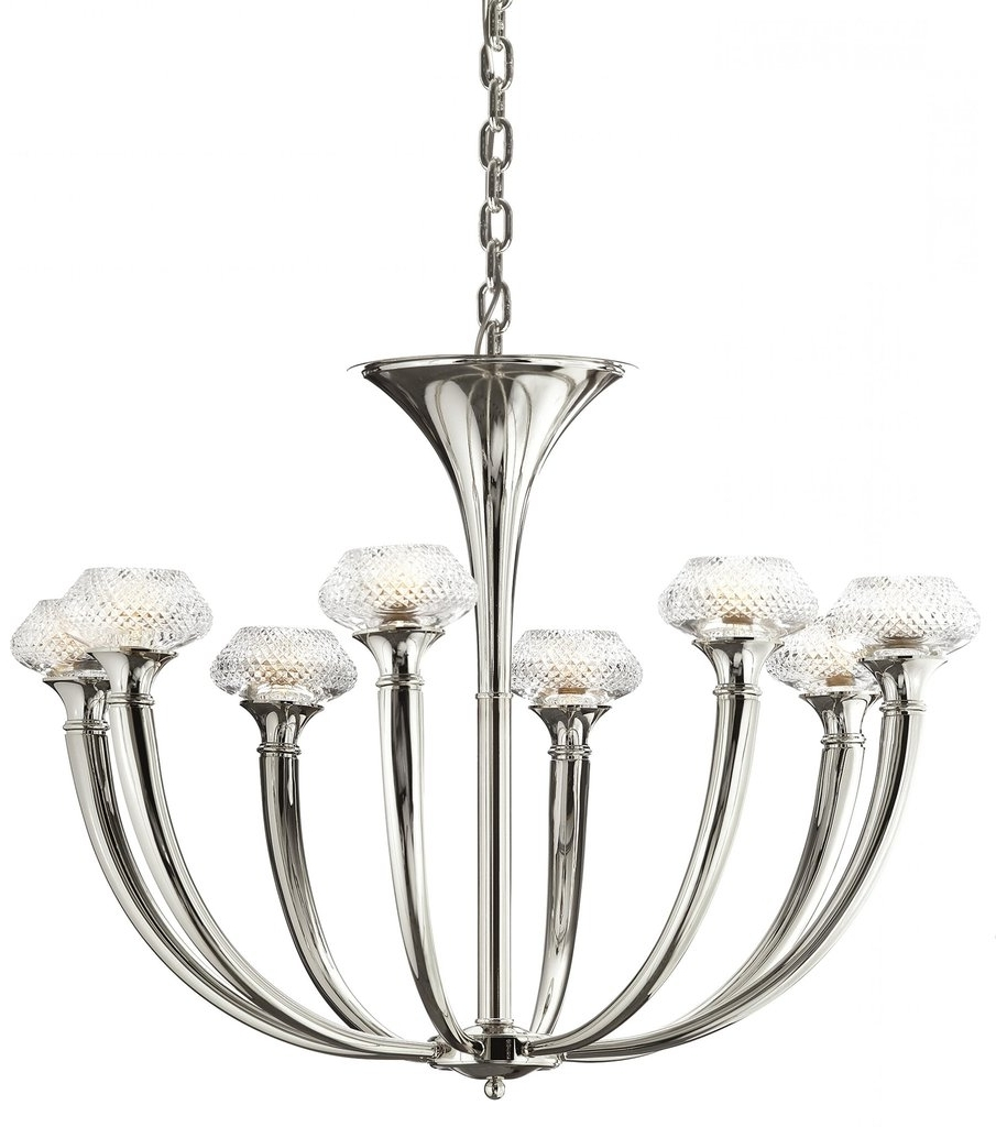 Newest Italian Chandeliers Pertaining To Chandeliers (View 16 of 20)