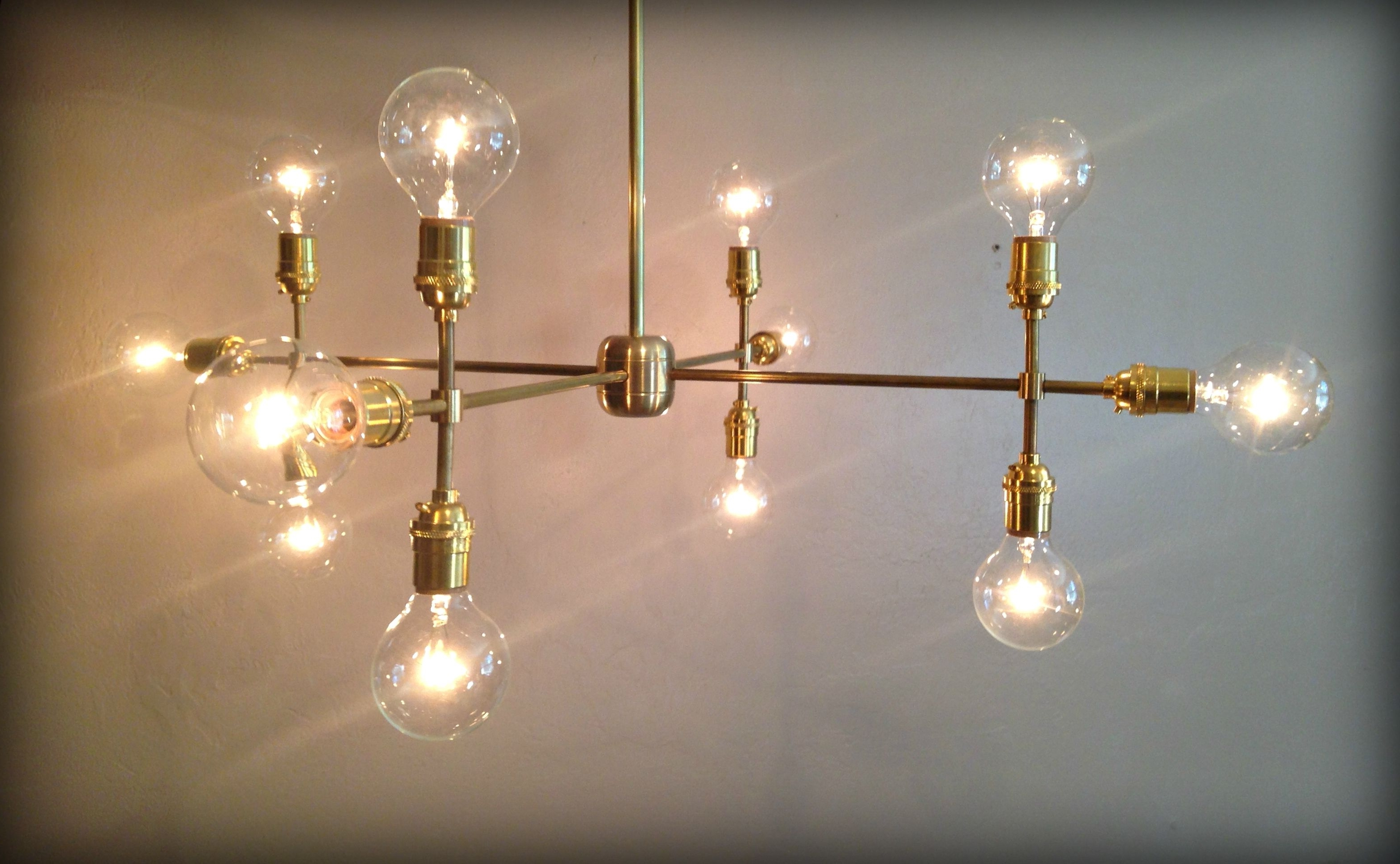 Newest Lucinda Branch Chandelier Pertaining To Oversized Modern Chandeliers – Chandelier Designs (View 17 of 20)