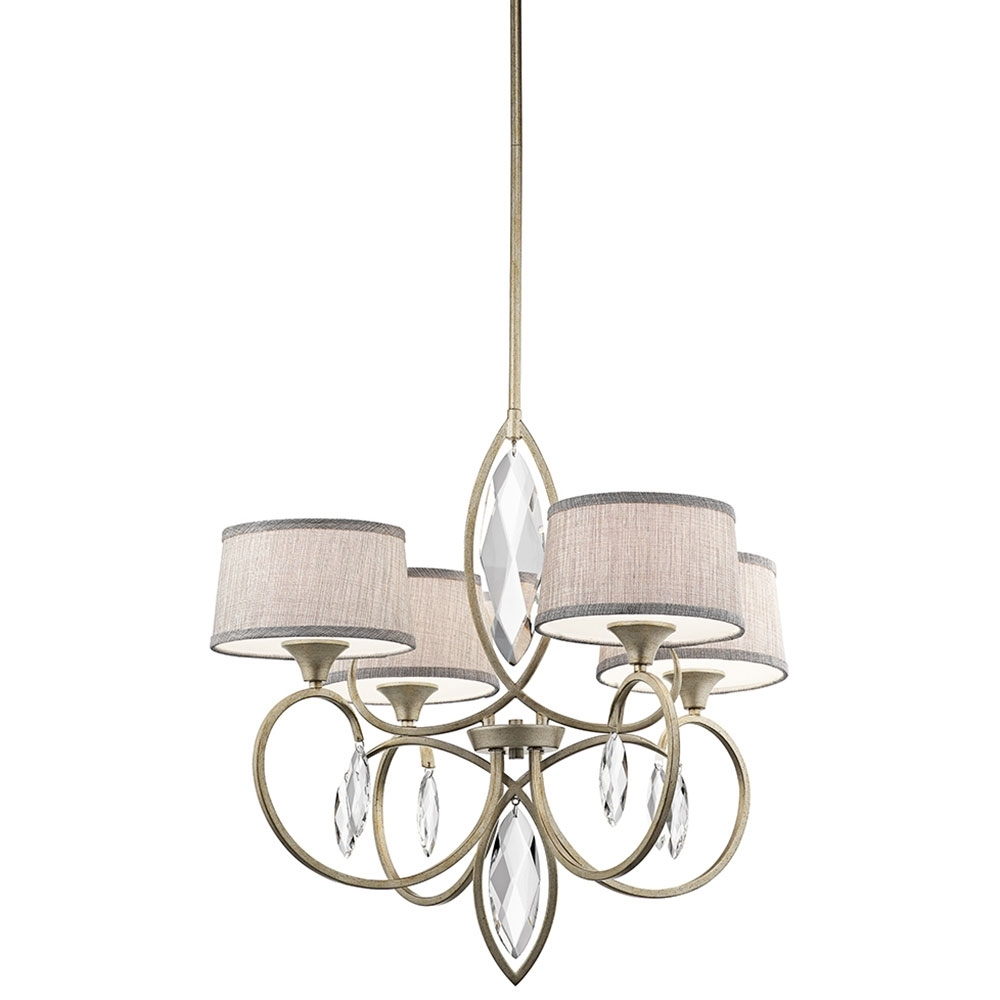 Ornate Lighting. Chandelier Lighting 43565Sgd Ornate R – Cbstudio (View 14 of 20)