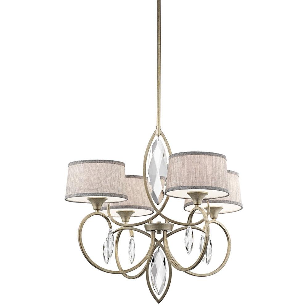 Ornate Lighting. Chandelier Lighting 43565sgd Ornate R – Cbstudio (View 4 of 20)