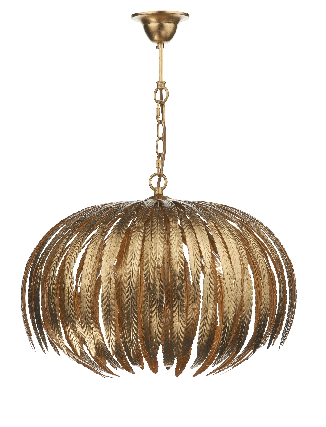 Pendant Inside Light Fitting Chandeliers (View 16 of 20)