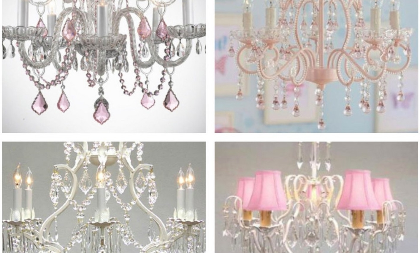 Pink Gypsy Chandeliers Within 2018 Junk Gypsy Chandeliers Chandelier Urban Outfitters White Small Baby (View 10 of 20)