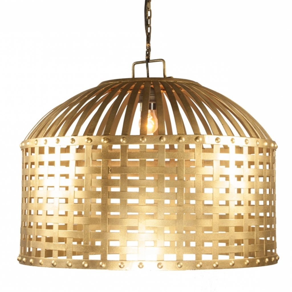 Popular Caged Chandelier With Regard To Chandelier ~ Gold Cage Chandelier Celebrations! Party Rentals Cage (View 15 of 20)