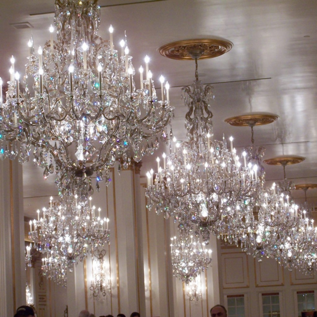 Popular Chandeliers Design : Fabulous Awesome Most Beautiful Chandeliers With Regard To Beautiful Chandelier (View 2 of 20)