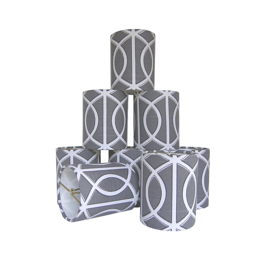 Popular Clip On Lamp Shades For Table Lamps Karimbilal Dressers Office With Chandelier Lamp Shades Clip On (View 11 of 20)