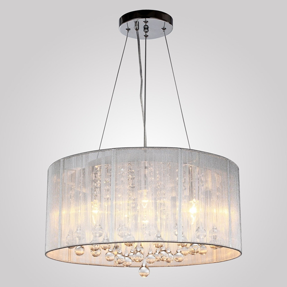 Popular Low Ceiling Chandelier, Low Ceiling Chandelier Suppliers And In Low Ceiling Chandeliers (View 17 of 20)